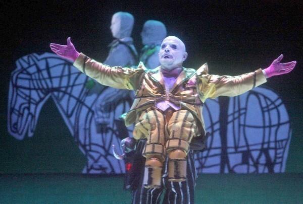 L.A. Opera's 'Götterdämmerung'