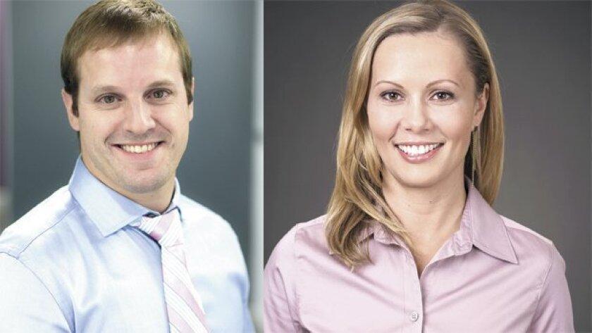 Drs. Eric and Jana Osmolinski of La Jolla Family Dentistry