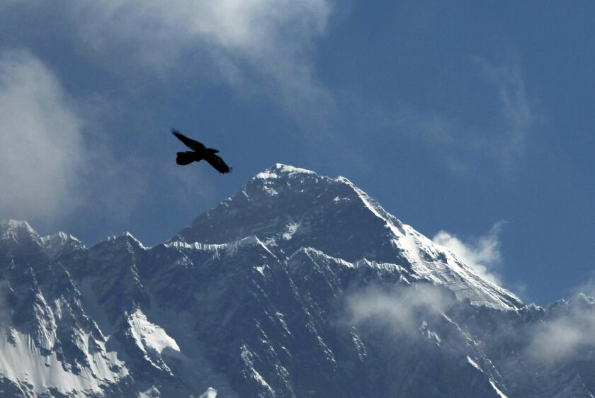 One Mt. Everest expedition operator said Chinese officials told him they could not risk bringing in foreign climbers.