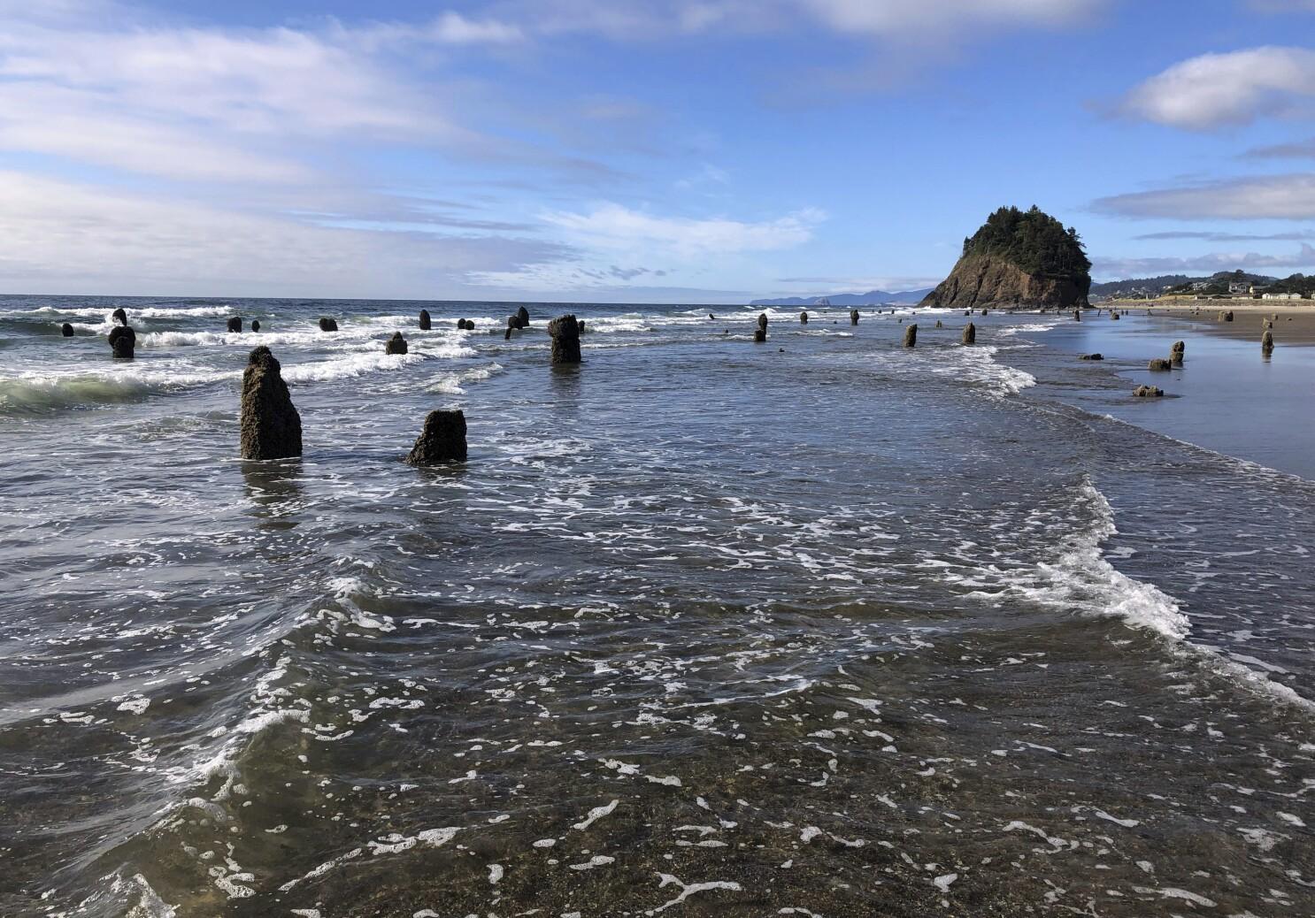 Critics blast Oregon's repeal of building ban in tsunami zones