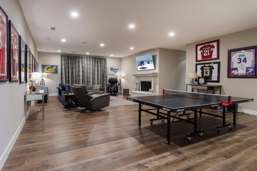 Rams Jared Goff Completes A Quick Strike In The Ventura County Housing Market Los Angeles Times