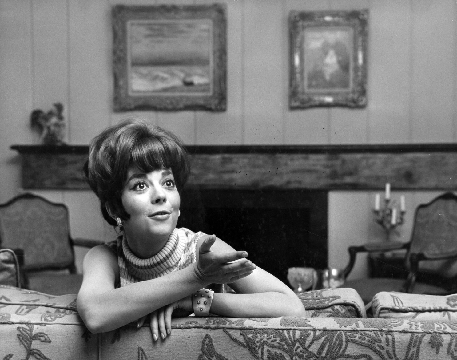 From the Archives: Natalie Wood on fame and fans