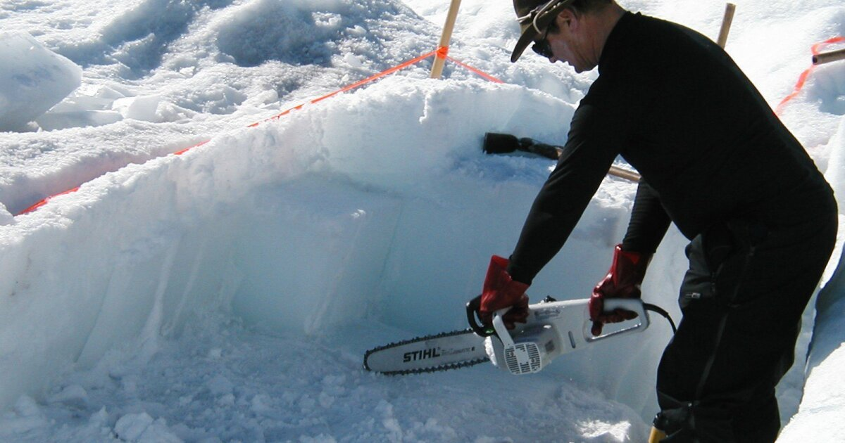 Climate study shows methane 'burp' from melting tundra is unlikely