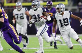 Fantasy Football 2018: Dallas Cowboys Preview