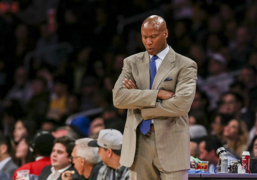 Lakers fired Byron Scott for doing just what they hired him to do, but it's the best thing for them, and him
