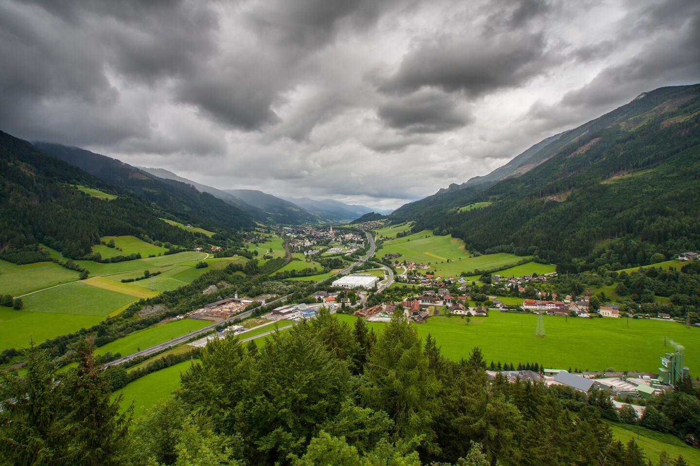 """Salzburg, Austria, is the site of the actual story behind """"The Sound of Music."""""""