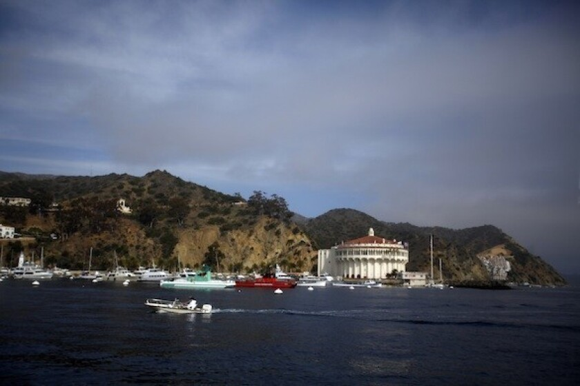 catalina island hotels deals