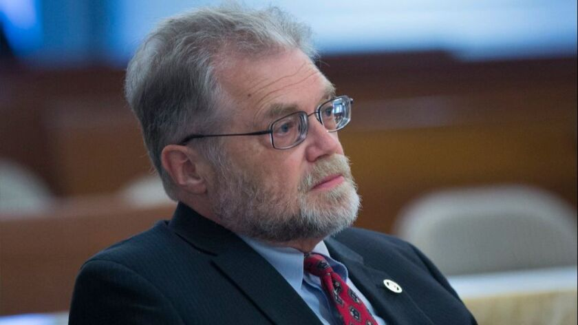 Judge Gary Kreep