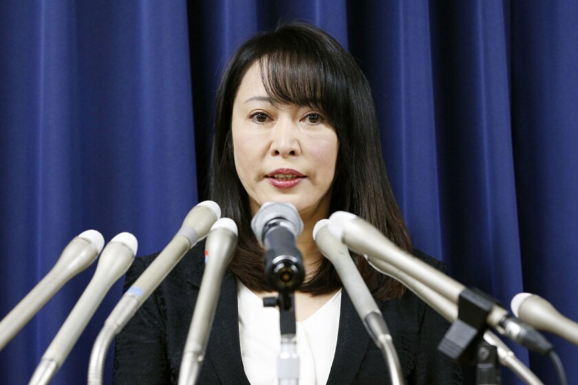 "Masako Mori, Japan's justice minister, described Wei Wei's as ""an extremely cold-blooded and cruel case."" Japan and the U.S. are the only G-7 nations with the death penalty."