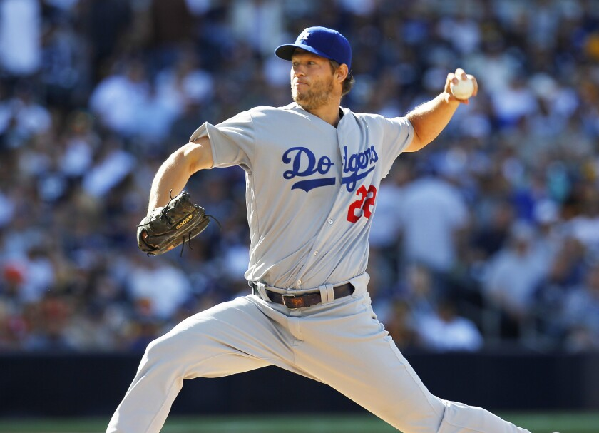 Dodgers dominant in 15-0 opening day win at San Diego