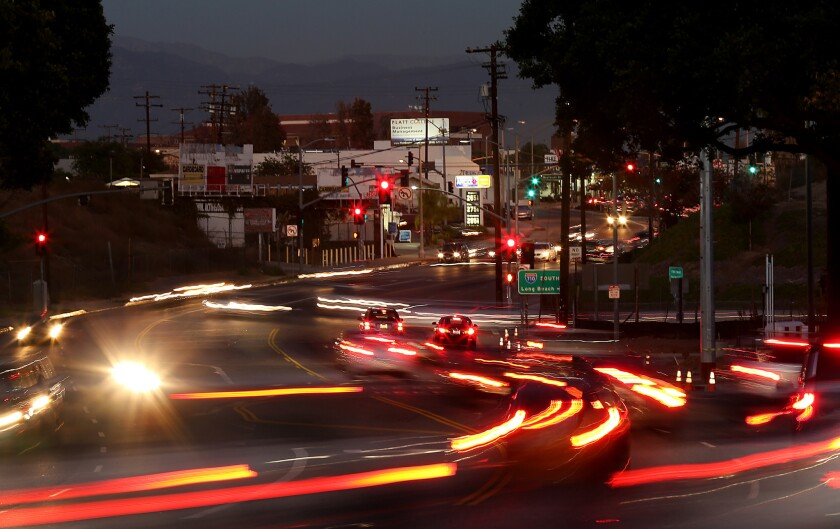 The disagreement marks another chapter in a tale of two perspectives about whether a multibillion-dollar tunnel project would be a boon or a burden to cities along the 710 and the Foothill (210) freeways and whether local elected officials should weigh in for or against it, or not at all.