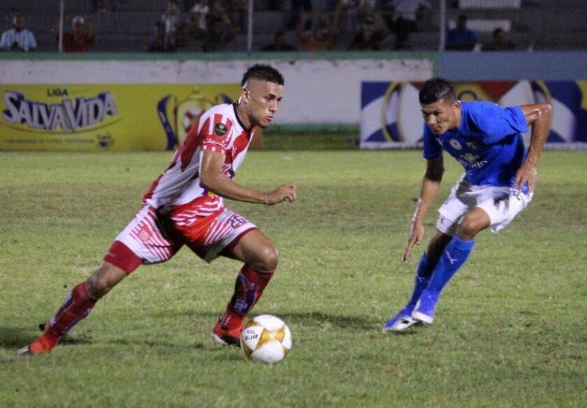 Vida y Real de Minas ganan en el inicio de novena jornada del Apertura hondureño