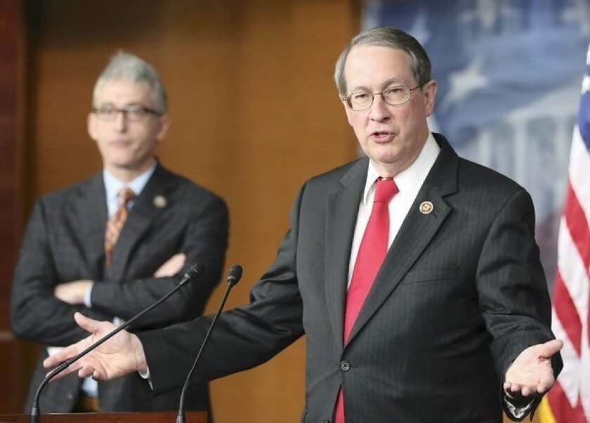 House Republicans offer piecemeal approach on immigration