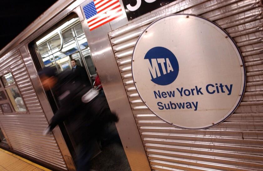 New York MTA