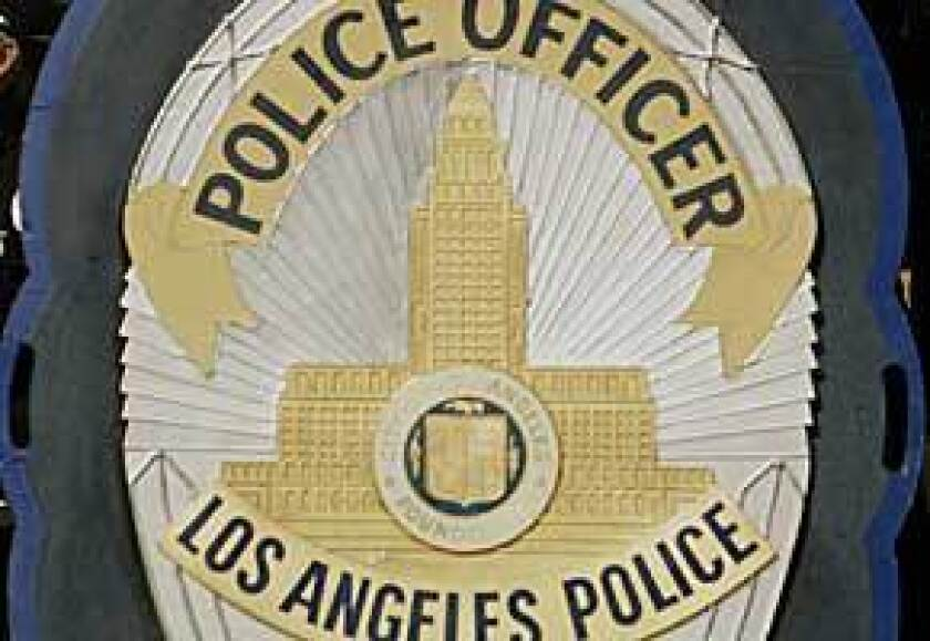 Former LAPD officer gets probation in child pornography case