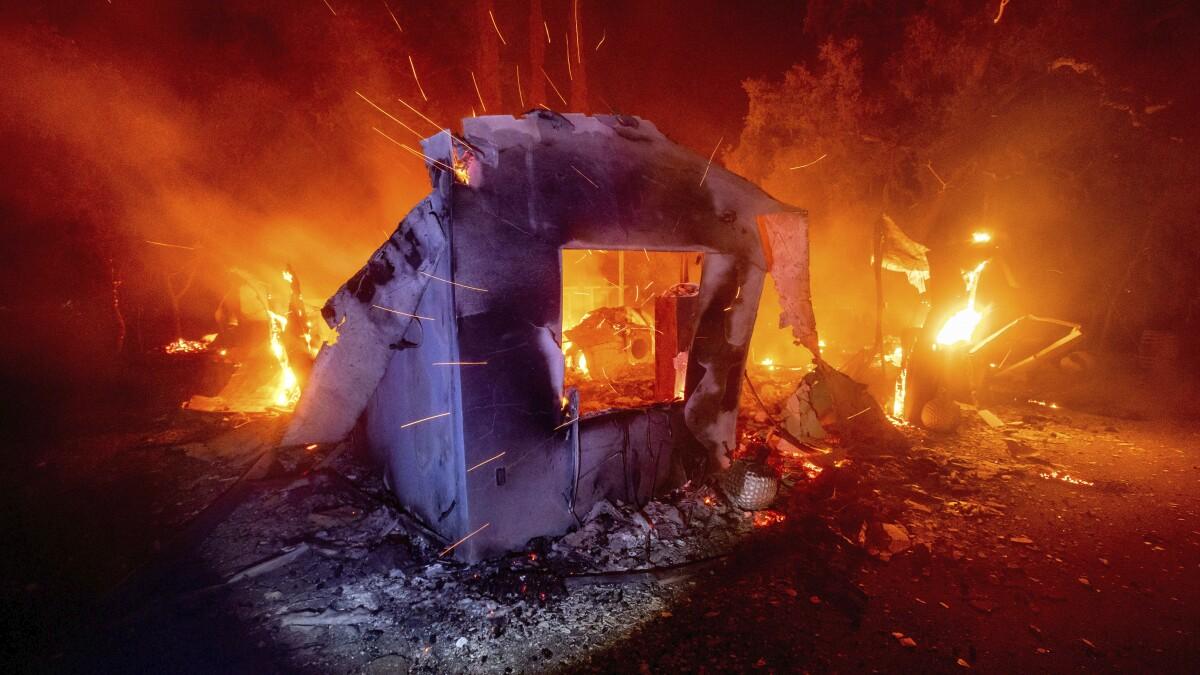 Op-Ed: Concrete steps California can take to prevent massive fire devastation