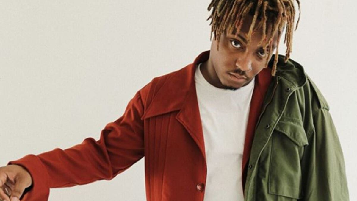 Rapper Juice Wrld dies at 21 after landing at Chicago airport - Los Angeles  Times