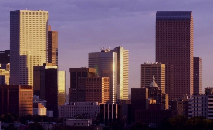 Colorado invites EPA to lower its air quality rating - Los