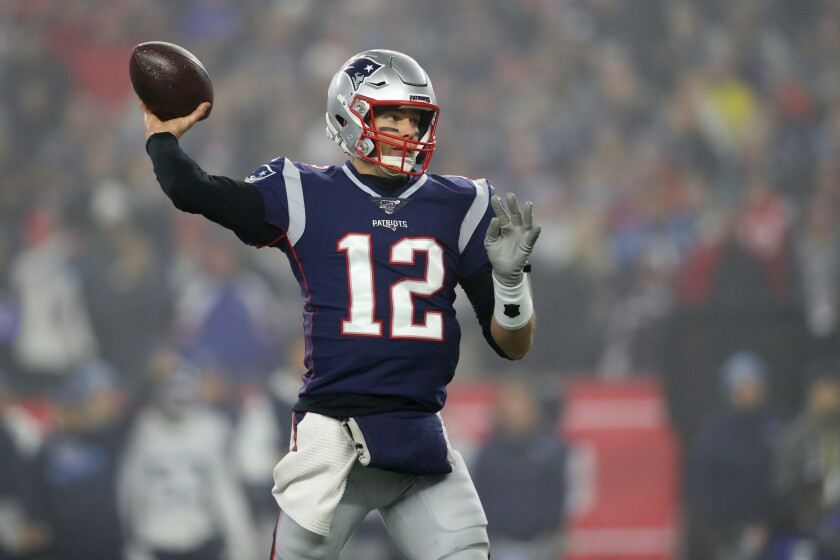 Already the GOAT, Tom Brady says he has 'more to prove.' But where will he do it?