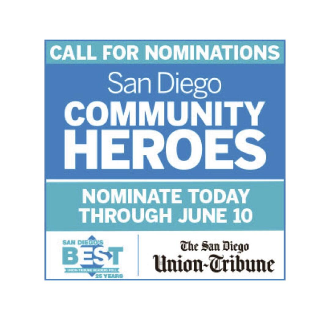 2021 Community Heroes