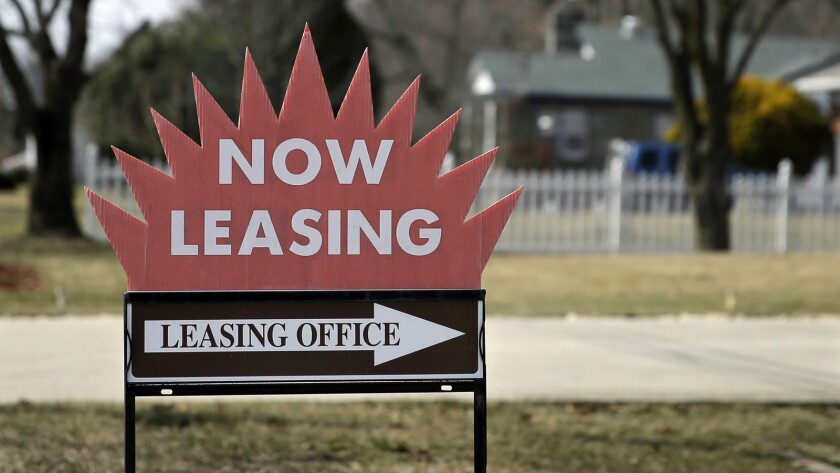 What rent does the tenant owe when moving out mid-month