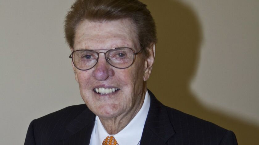 Harry Summers at the RB Hall fo Fame 100th Induction Reception on Apr 30, 2011. User Upload Caption