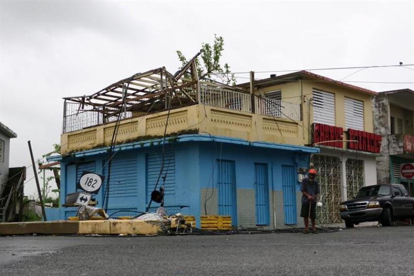 Cámara Representantes P.Rico ha presentado 90 proyectos relacionados a ciclón