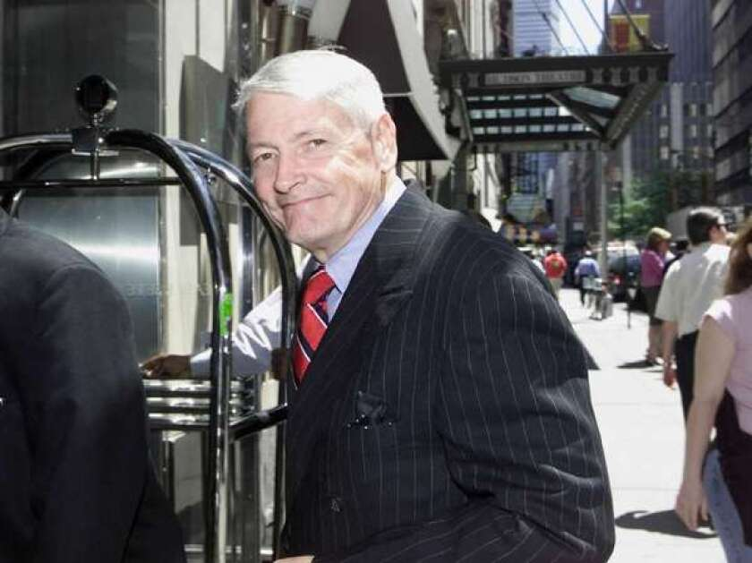 Cable pioneer John Malone says sports costs are out of control