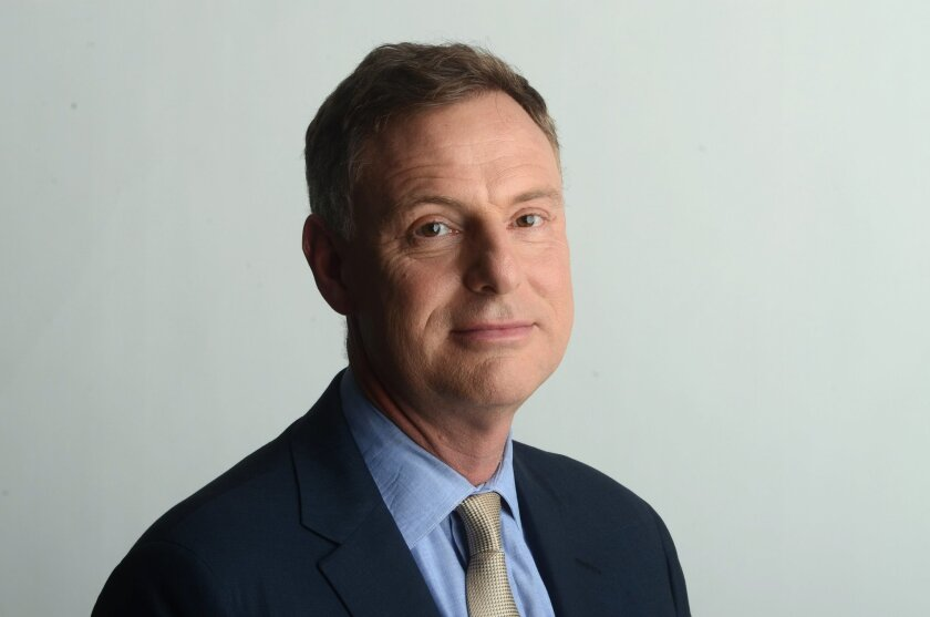 Rep. Scott Peters, D-San Diego, is seeking re-election in California's 52nd Congressional District.