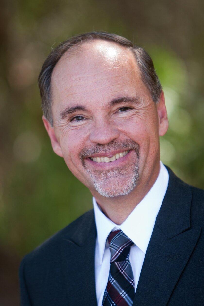 Douglas Williford
