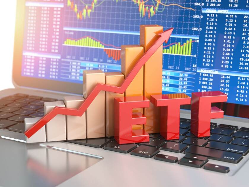 Investing: Smart ways to invest in ETFs - The San Diego