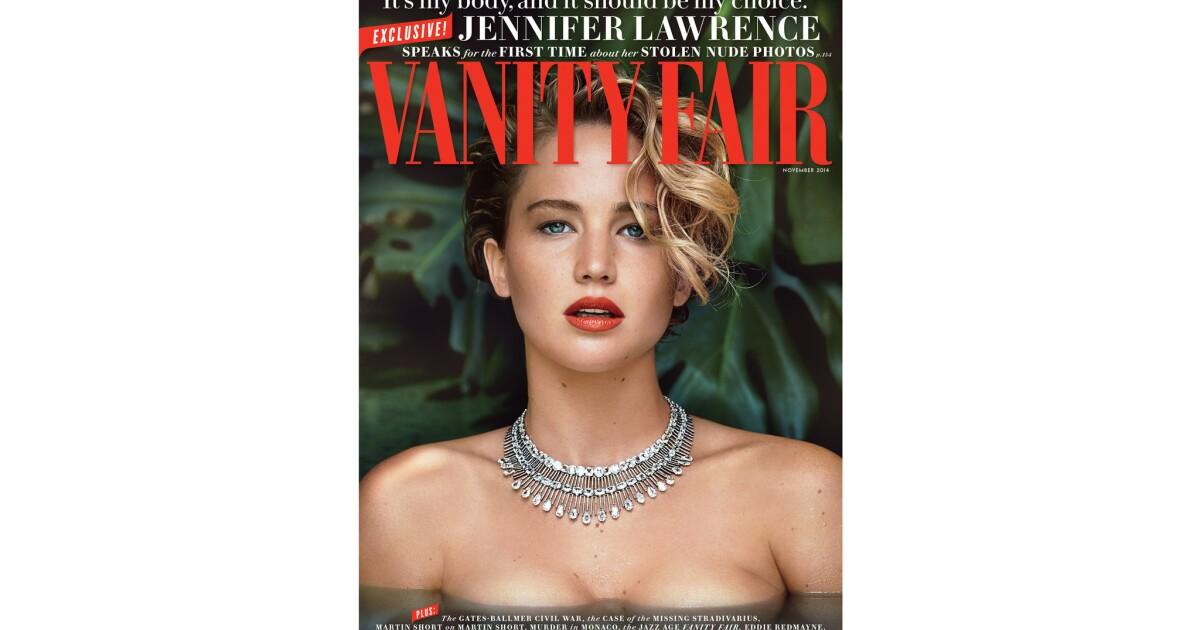 Nudes jeniffer lawrence Jennifer Lawrence