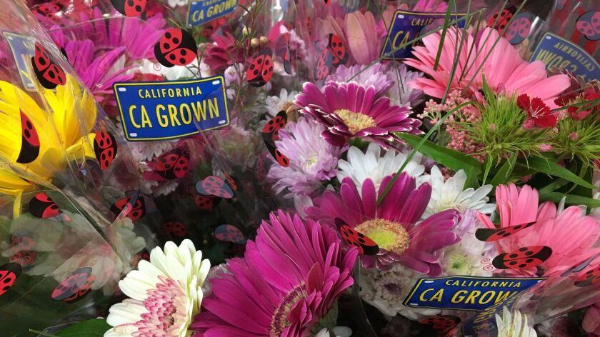 California growers want you to look for this symbol before you buy.