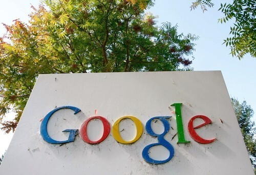 (FILE PHOTO) Google