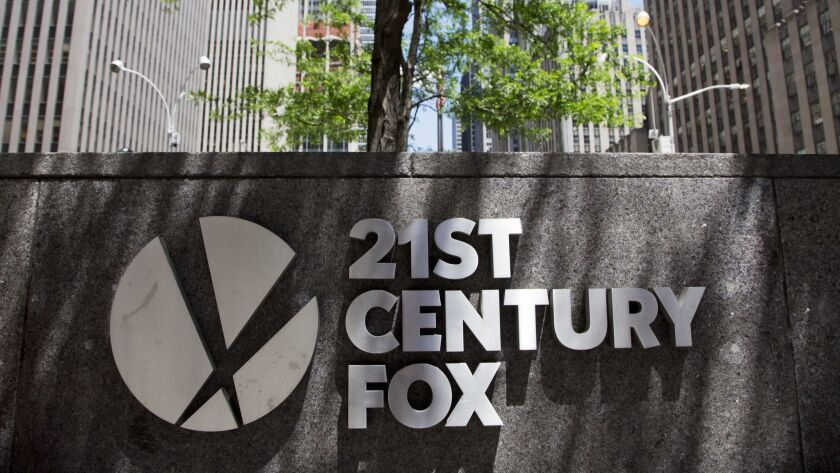 Disney and Comcast are looking to use Fox assets to bolster their content, expand overseas and fend off the threat from Netflix and other streaming upstarts.