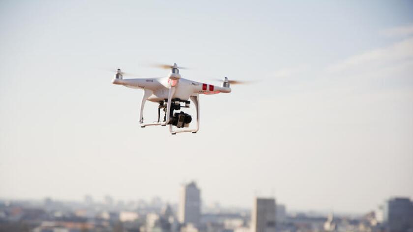 La Administración Aeronautica se está enfocando en el uso de drones en aeropuertos.