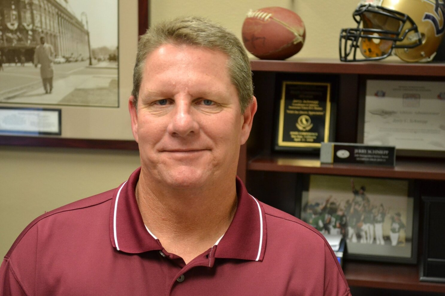 CIF San Diego Section's Schniepp, Labeta to retire at end of school year
