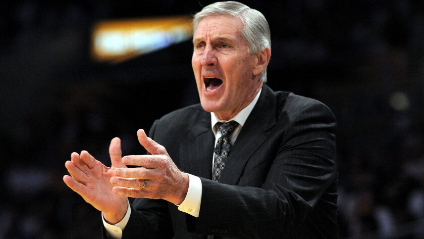 Longtime Utah Jazz Coach, NBA Hall of Famer Jerry Sloan Dead at 78