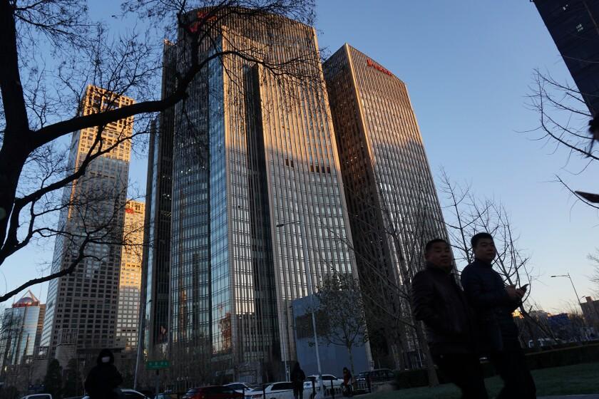 萌蒂在中国的业务,其总部位于北京的一处摩天大楼内。2011年开始,公司迅速扩张。
