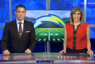 Kevin Acee on Fox 5: NFL extends chargers relocation deadline
