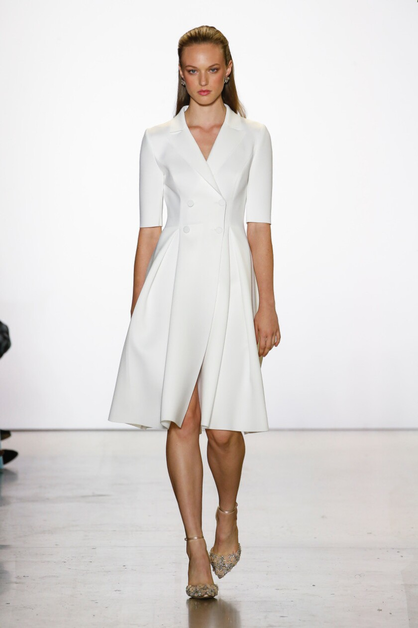 New York Fashion Week SS19 September2018
