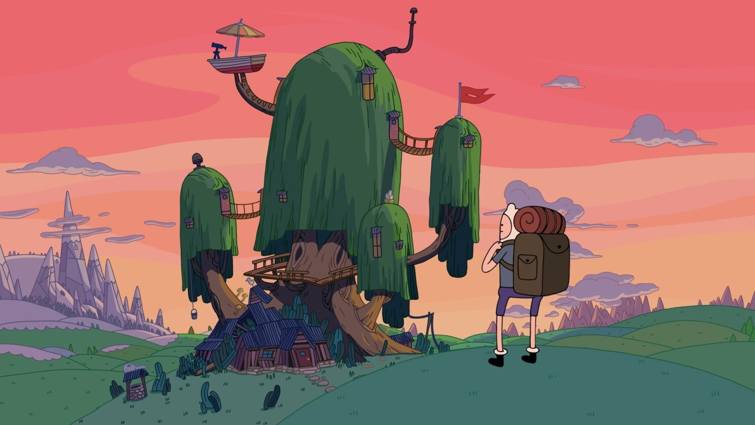 After Adventure Time Cartoons To Watch From The Show S Alums