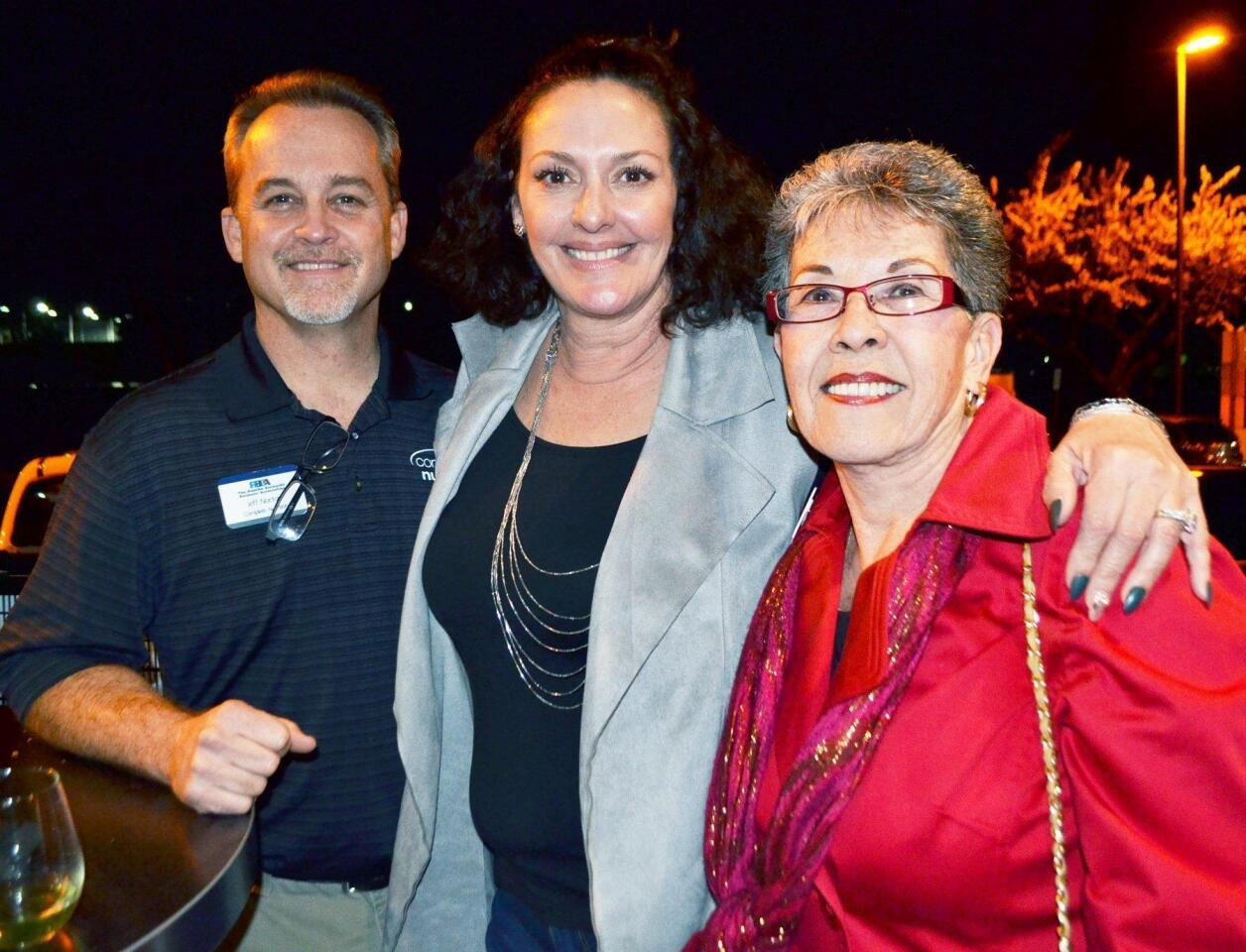 Rancho Bernardo Business Association mixer - 2/19/2019