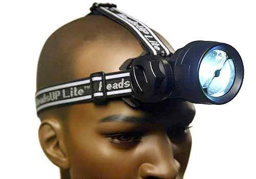 Headlamps for dummies