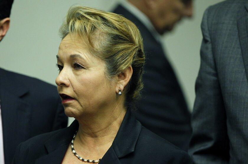 Bertha Lopez [U-T file]