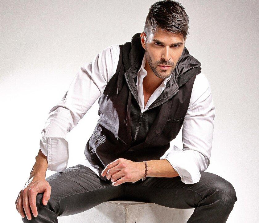 El reconocido actor colombiano de 37 años habló con Vida Latina durante este momento clave de su recorrido profesional.