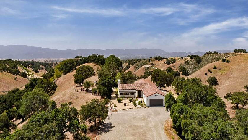$1.995 million in Santa Ynez