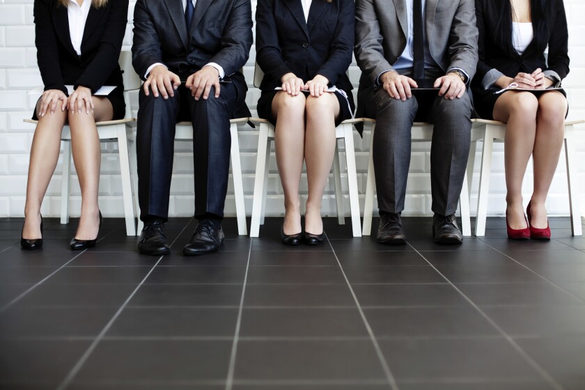 Why coming clean is better than 'hiding' on job applications and dating sites
