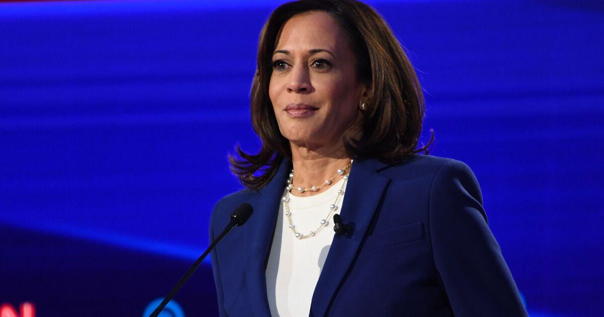 Full coverage: Kamala Harris, U.S. senator and vice presidential pick