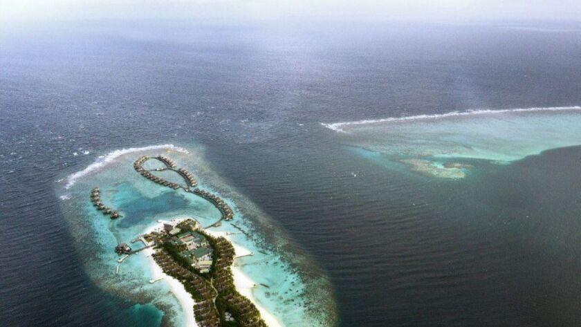 FILES-MALDIVES-POLITICS-TOURISM